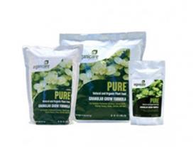 Organicare Pure Granular Grow, 2 lb